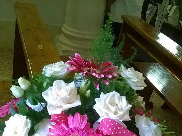 Il matrimonio di Marco e Carla a Cisterna di Latina, Latina 21
