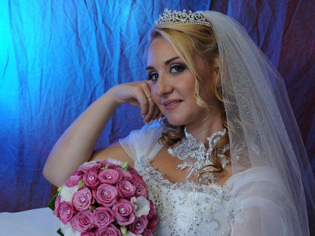 Il matrimonio di Marco e Carla a Cisterna di Latina, Latina 23
