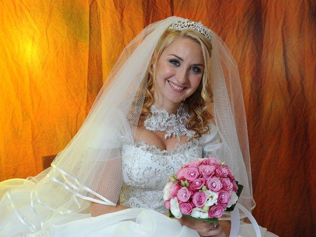 Il matrimonio di Marco e Carla a Cisterna di Latina, Latina 24