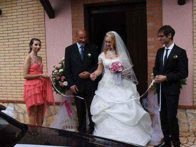 Il matrimonio di Marco e Carla a Cisterna di Latina, Latina 27