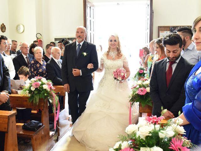 Il matrimonio di Marco e Carla a Cisterna di Latina, Latina 29