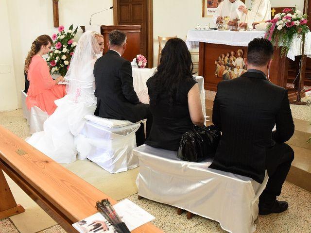 Il matrimonio di Marco e Carla a Cisterna di Latina, Latina 30