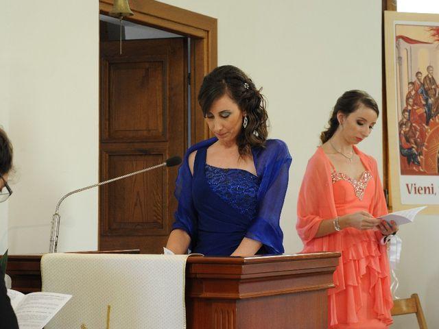 Il matrimonio di Marco e Carla a Cisterna di Latina, Latina 31