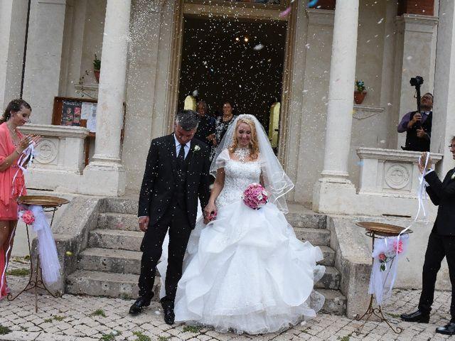 Il matrimonio di Marco e Carla a Cisterna di Latina, Latina 38