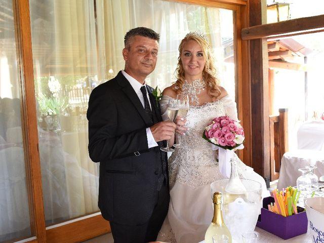 Il matrimonio di Marco e Carla a Cisterna di Latina, Latina 48