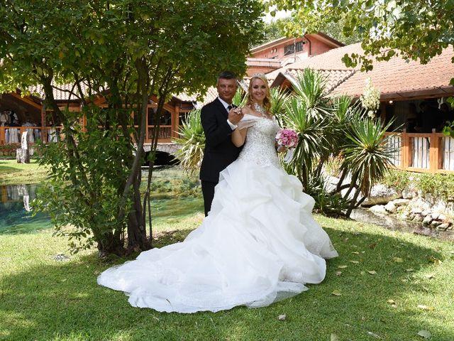 Il matrimonio di Marco e Carla a Cisterna di Latina, Latina 49