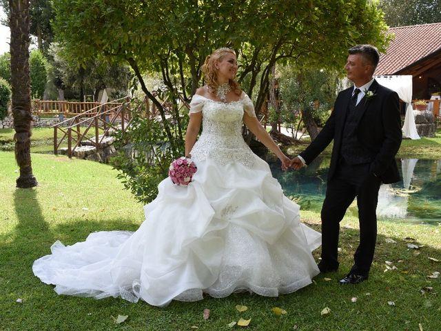 Il matrimonio di Marco e Carla a Cisterna di Latina, Latina 50
