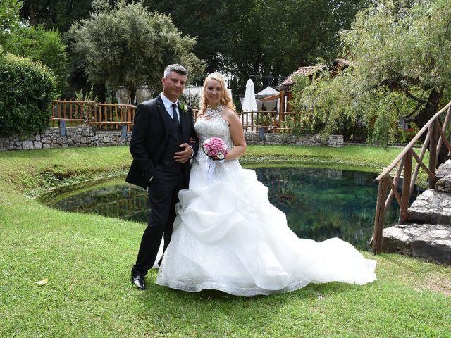 Il matrimonio di Marco e Carla a Cisterna di Latina, Latina 51