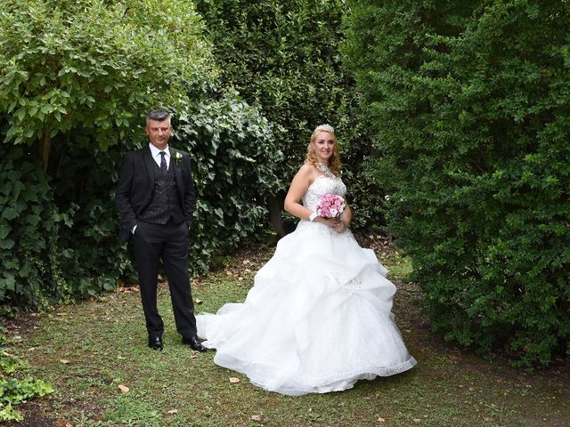 Il matrimonio di Marco e Carla a Cisterna di Latina, Latina 52