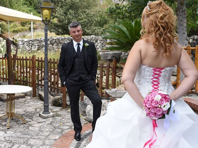 Il matrimonio di Marco e Carla a Cisterna di Latina, Latina 54