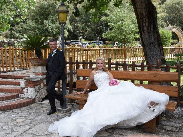 Il matrimonio di Marco e Carla a Cisterna di Latina, Latina 55