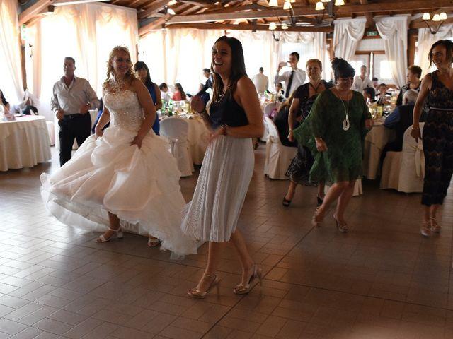 Il matrimonio di Marco e Carla a Cisterna di Latina, Latina 63
