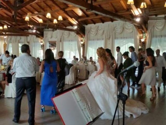 Il matrimonio di Marco e Carla a Cisterna di Latina, Latina 65