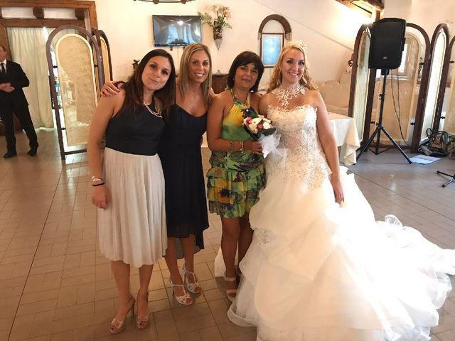 Il matrimonio di Marco e Carla a Cisterna di Latina, Latina 67