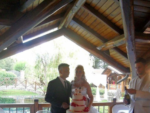Il matrimonio di Marco e Carla a Cisterna di Latina, Latina 71