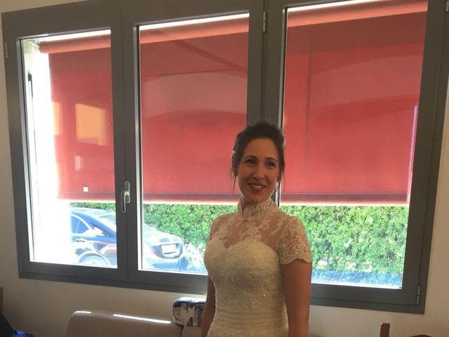 Il matrimonio di Gian Mario e Sara a Finale Emilia, Modena 2