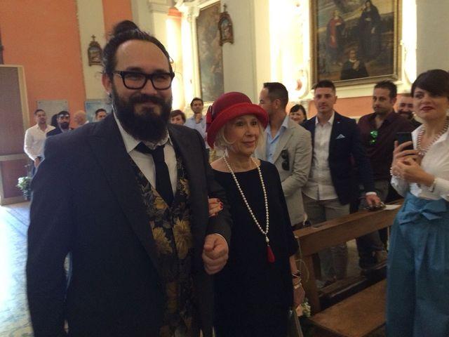 Il matrimonio di Gian Mario e Sara a Finale Emilia, Modena 4