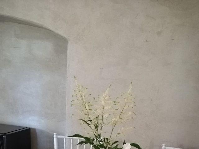 Il matrimonio di Gian Mario e Sara a Finale Emilia, Modena 10