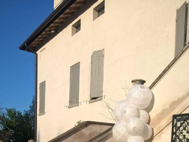 Il matrimonio di Gian Mario e Sara a Finale Emilia, Modena 11