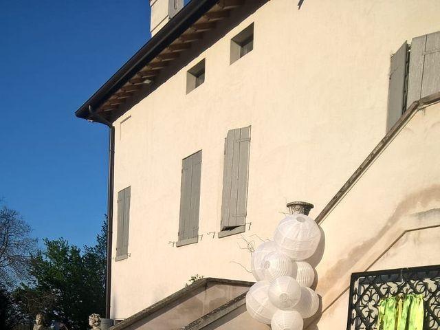 Il matrimonio di Gian Mario e Sara a Finale Emilia, Modena 13
