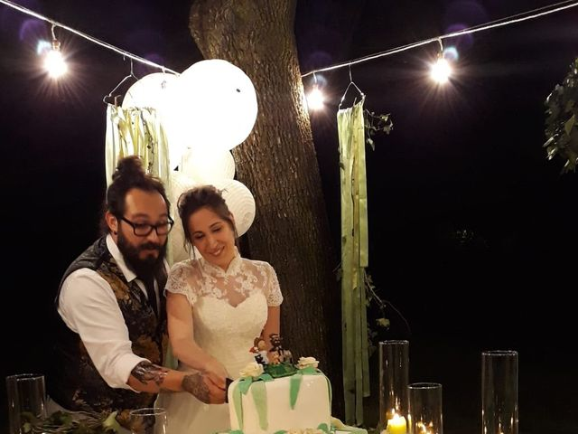 Il matrimonio di Gian Mario e Sara a Finale Emilia, Modena 14