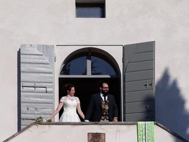 Il matrimonio di Gian Mario e Sara a Finale Emilia, Modena 15