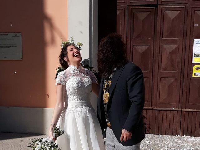 Il matrimonio di Gian Mario e Sara a Finale Emilia, Modena 16