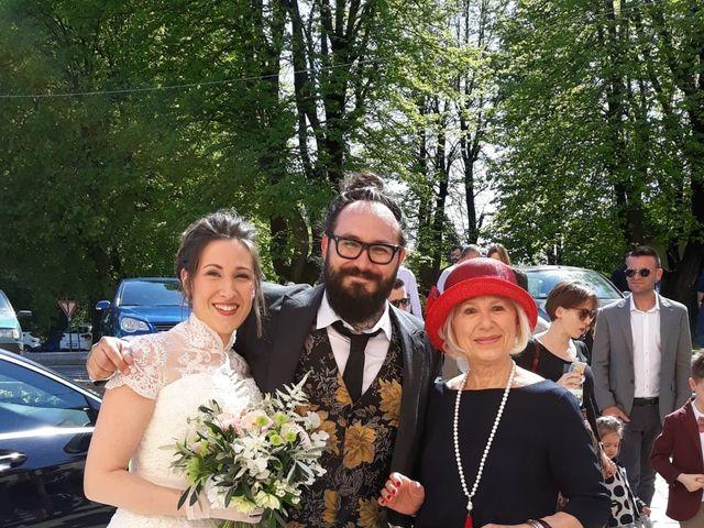 Il matrimonio di Gian Mario e Sara a Finale Emilia, Modena 18