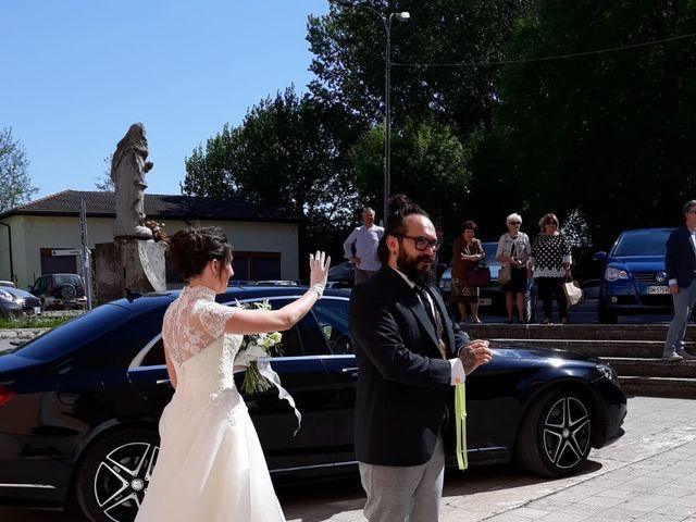 Il matrimonio di Gian Mario e Sara a Finale Emilia, Modena 19