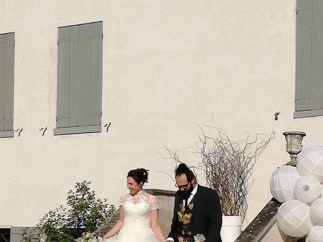 Il matrimonio di Gian Mario e Sara a Finale Emilia, Modena 20