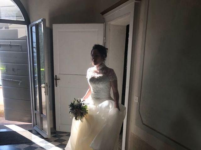 Il matrimonio di Gian Mario e Sara a Finale Emilia, Modena 21