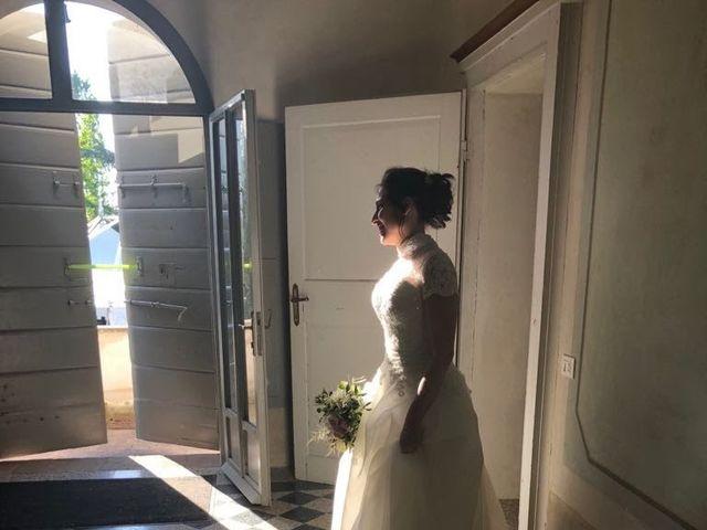 Il matrimonio di Gian Mario e Sara a Finale Emilia, Modena 22