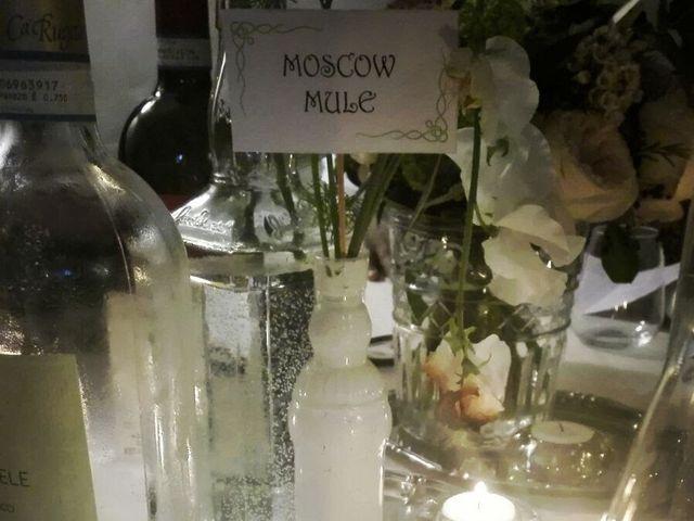 Il matrimonio di Gian Mario e Sara a Finale Emilia, Modena 24