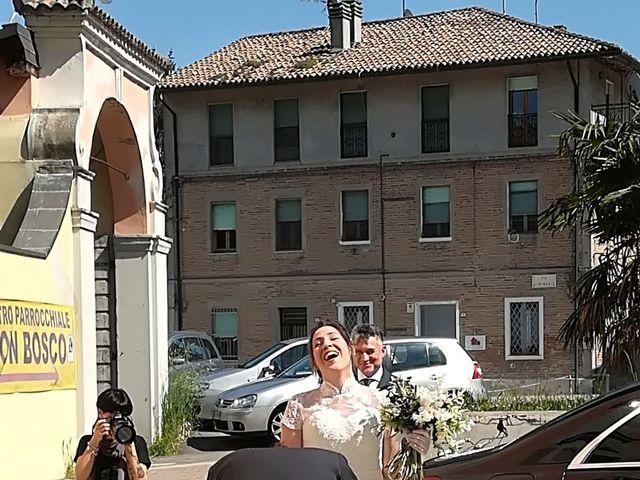 Il matrimonio di Gian Mario e Sara a Finale Emilia, Modena 27