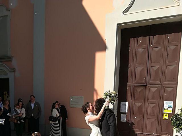 Il matrimonio di Gian Mario e Sara a Finale Emilia, Modena 28