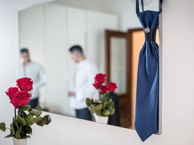 Il matrimonio di Mirko e Federica a Arenzano, Genova 2
