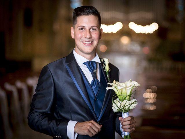 Il matrimonio di Mirko e Federica a Arenzano, Genova 14