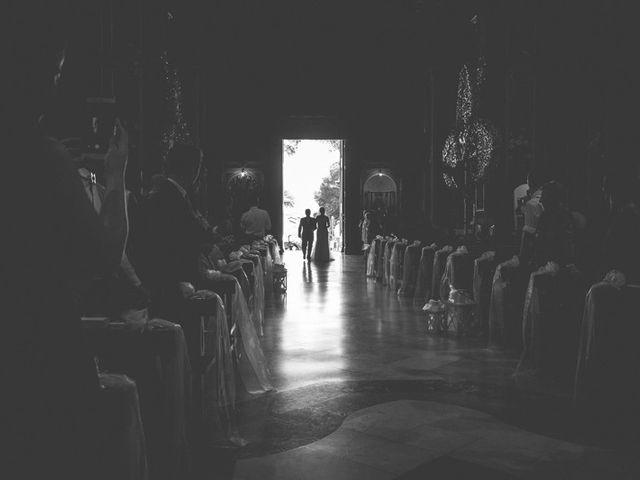 Il matrimonio di Mirko e Federica a Arenzano, Genova 18