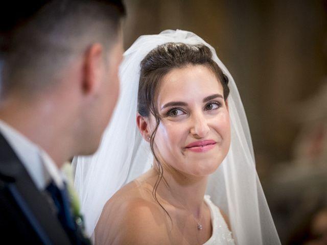 Il matrimonio di Mirko e Federica a Arenzano, Genova 22