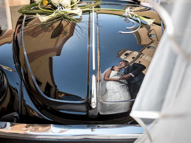 Il matrimonio di Mirko e Federica a Arenzano, Genova 28