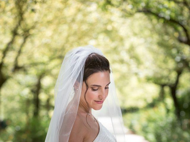 Il matrimonio di Mirko e Federica a Arenzano, Genova 34