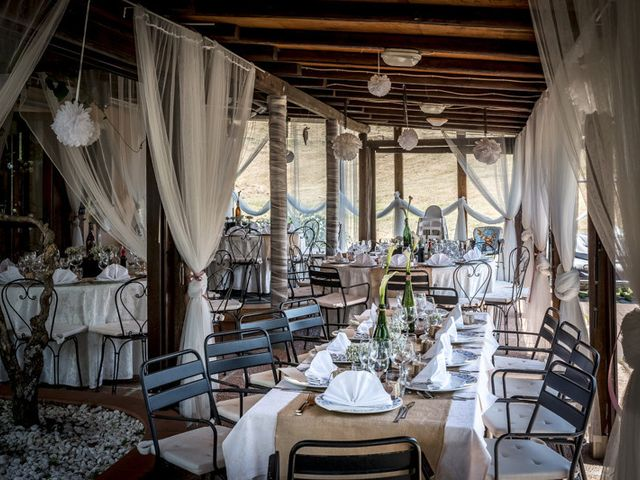 Il matrimonio di Mirko e Federica a Arenzano, Genova 37