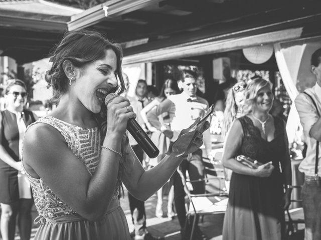 Il matrimonio di Mirko e Federica a Arenzano, Genova 40