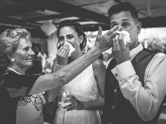 Il matrimonio di Mirko e Federica a Arenzano, Genova 41