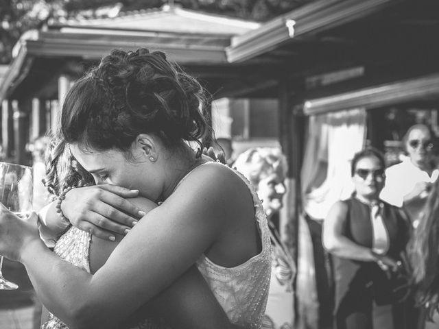 Il matrimonio di Mirko e Federica a Arenzano, Genova 43