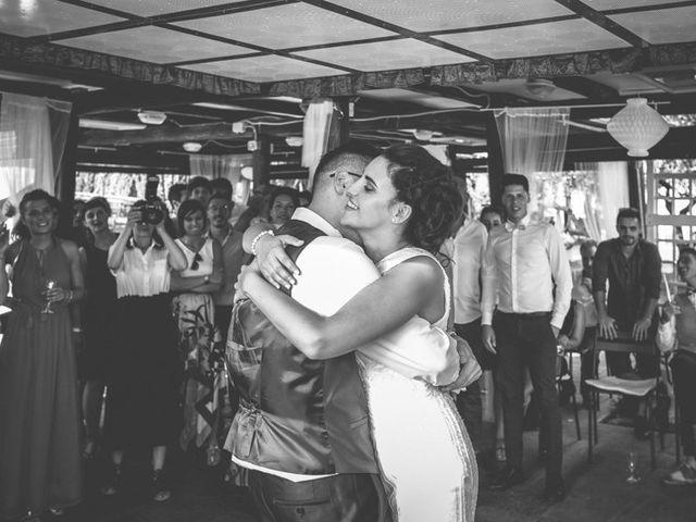 Il matrimonio di Mirko e Federica a Arenzano, Genova 45