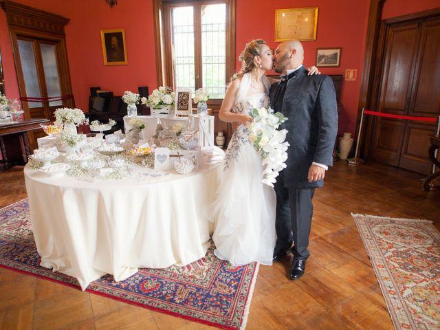 Il matrimonio di Fabrizio e Sara a Genova, Genova 16