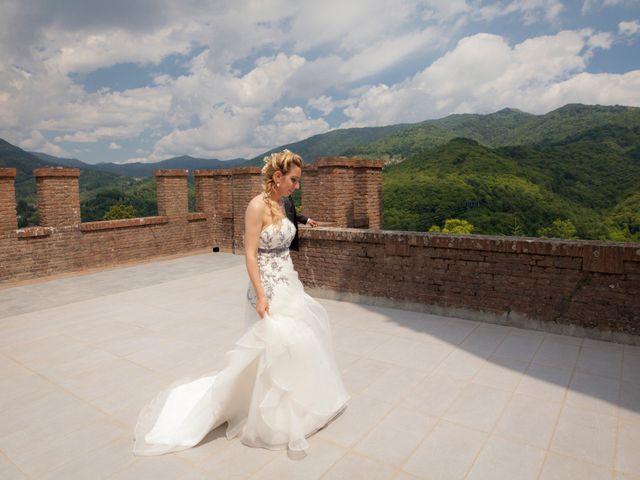 Il matrimonio di Fabrizio e Sara a Genova, Genova 18