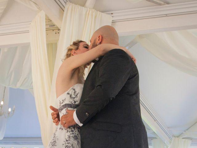 Il matrimonio di Fabrizio e Sara a Genova, Genova 21