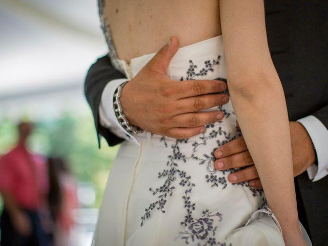 Il matrimonio di Fabrizio e Sara a Genova, Genova 22